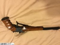 For Sale: Thompson Center Contender super 14