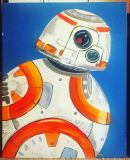 Bb8 Painting
