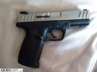 For Sale: S&W SD40 VE (New)!