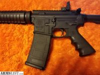 For Sale: Smith Wesson mp15 ar15