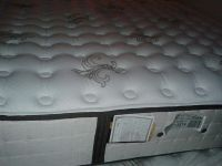 $820, Brand new stearns and foster mattress worth $5,000 selling really cheap