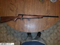 For Sale: Savage Mark 2