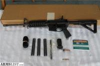 For Sale: Colt LE6920 MP-R M4 AR-15 .223/5.56 Nato w/3 Pmags