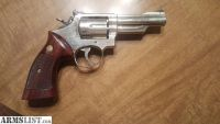 For Sale: Smith and Wesson 19-3 357 (1969 production