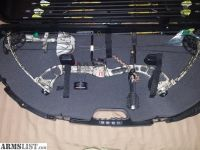 For Trade: PSE CHAOS SI COMPOUND BOW