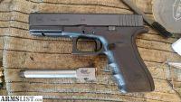 For Sale: SGM Tactical Glock 17 Threaded Barrel