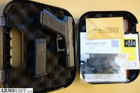 For Sale: Glock 19 Gen 4 New