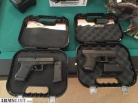 For Sale/Trade: Glock 45 acp combo