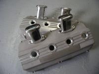 Sell Donovan valve covers 392 hemi nitro hemi dragster gasser, halibrand motorcycle in San Jose, California, United States, for US $895.00
