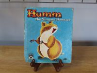 Whitman Book~Humm The Singing Hamster~Reduced