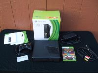 xbox 360 bundle great gift idea for someone special model #1439