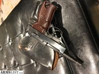 For Sale: Walter P38 WW2 9mm