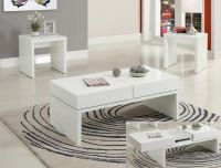 $349, Sleek Space Saving Lovely Coffee Tables