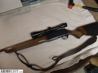 For Sale: Beautiful Browning