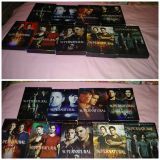 Supernatural dvds