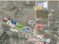 Vacant Land for Sale: 7+ Acres Prime I-40 Frontage