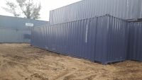 20FT 40FT 45FT STORAGE CONTAINERS