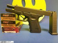 For Sale/Trade: .40 S&W Glock 23 Gen 3