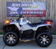 2018 CFMOTO CForce 500 S EPS Sport-Utility ATVs Katy, TX