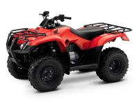 2017 Honda FourTrax Recon ES Utility ATVs Roca, NE