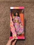 New in Box 1995 Barbie Dolls of the World Collection