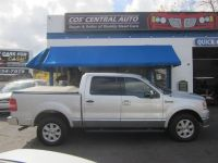 """Used 2006 Lincoln Mark LT 4WD Supercrew 139"""", 148,997 miles"""