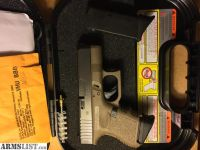 For Sale: G26 Gen3
