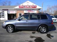 Used 2005 Toyota Highlander 4dr V6 4WD w/3rd Row (Natl), 155,066 miles