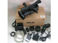 Canon XHA1 HD Video Camera w/Extras + FS-4HDPro Digital