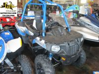 2016 Polaris Ace 570 SP Sport-Utility ATVs Tarentum, PA