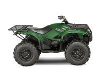 2016 Yamaha Motor Corp., USA Kodiak 700 Utility ATVs Zulu, IN