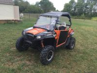 2011 Polaris RZR 800 S Automatic $2000