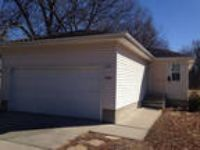 House for rent in Lincoln. Washer/Dryer Hookups!