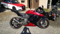 2010 Kawasaki 250 r ninja Sport Motorcycles Harmony, PA