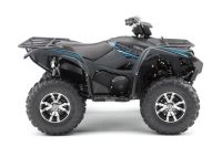 2018 Yamaha Grizzly EPS SE Utility ATVs Mount Pleasant, TX