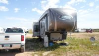 For Sale: 2015 Palomino Columbus Fifth Wheel M-340RK