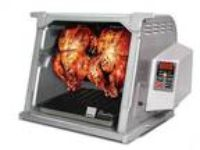 Digital Showtime Rotisserie and BBQ Oven [ID 3097119]