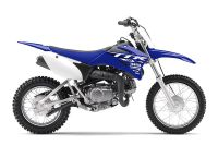 2018 Yamaha TT-R50E Competition/Off Road Motorcycles Tyler, TX