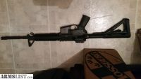 For Sale: DPMS AR-15 5.56