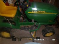 $500, John Deere LT 190 for sale