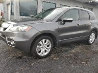 2011 Acura RDX w/Tech 4dr SUV w/Technology Package