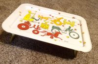 Antique TV Tray