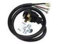 Stove and Dryer Electric Cords (new n Package) (Hs and NW)