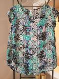 Pure Energy blouse size 1x