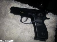 For Sale/Trade: TriStar C100 9mm