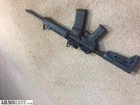 For Trade: 2 AR Carbines