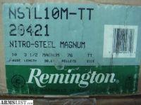 For Sale: 10 gauge magnum ammo