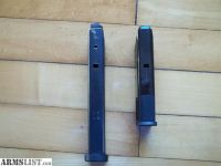 For Sale: Ruger p85 mags