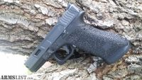 For Trade: Glock 17 with Loki tactical slide