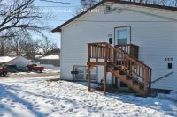 Great 3 bedroom duplex with stainless steel appliances!